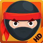Flappy Ninja