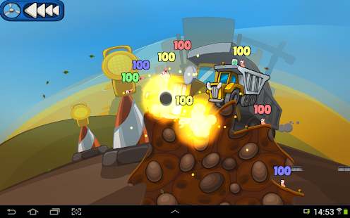 Worms 2: Armageddon Screenshot 12