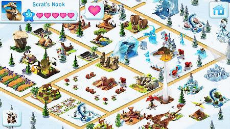 Ice Age Village 3.4.0l screenshot 4506