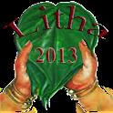New Year Litha 2015 icon