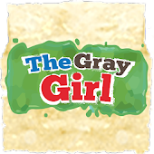 The Gray Girl