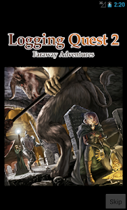 Logging Quest 2 v1.3.9