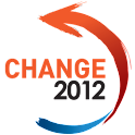 Change2012 logo