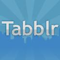 Tabblr logo