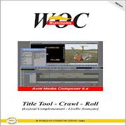 MC5-TITLE TOOL-CRAWL-ROLL-demo