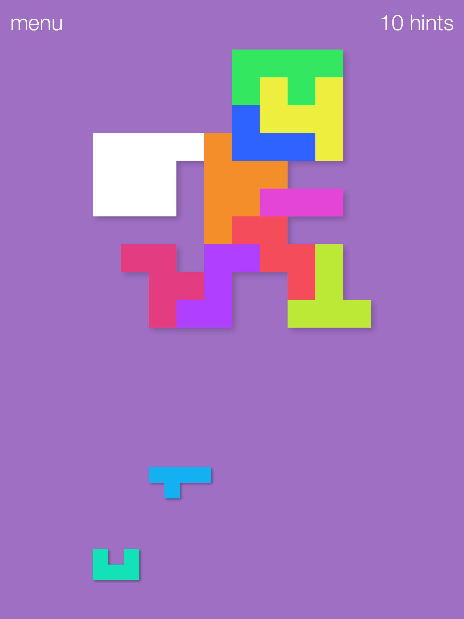 PuzzleBits screenshot #8