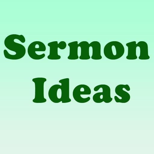 Sermonideas.com 社交 App LOGO-APP開箱王