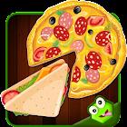 Pizza and Sandwich Maker icon