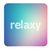 Relaxy - Relax, Work, Meditate
