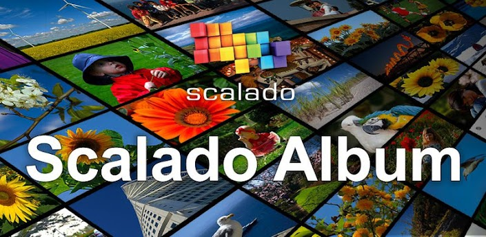 Scalado Album apk