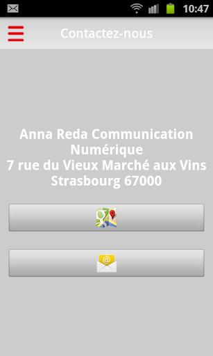 【免費商業App】Anna Reda-APP點子