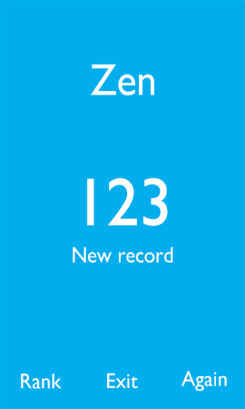 Tap Blue - Piano Tiles 1.5.065 screenshot 206023