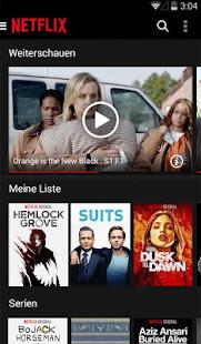 Netflix kostenlos spielen
