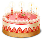 Birthday messenger