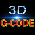 3D G-Code Viewer Pro icon