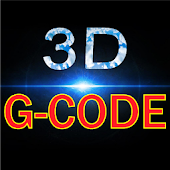 3D G-Code Viewer Pro