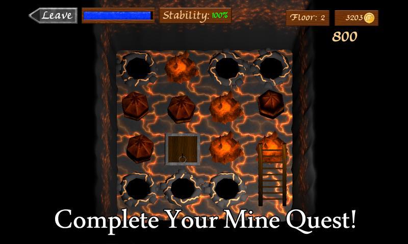 Mine Quest - screenshot