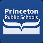 Princeton K12 icon
