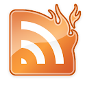 RssDemon V2 logo