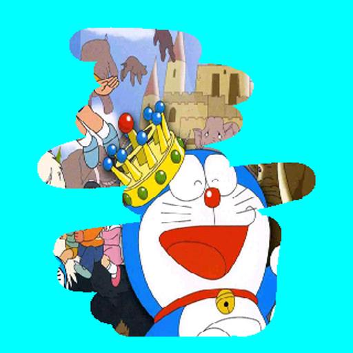 Doremon Scratch 4 Kids