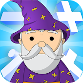 Math Wizard: Who's the best?