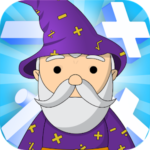 Math Wizard: Who's the best? - Android Apps on Google Play