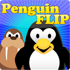 Penguin Flip icon