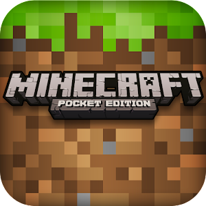Minecraft - Pocket Edition v0.11.5 APK