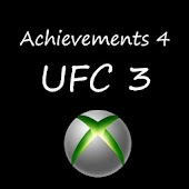 Achievements 4 UFC 3