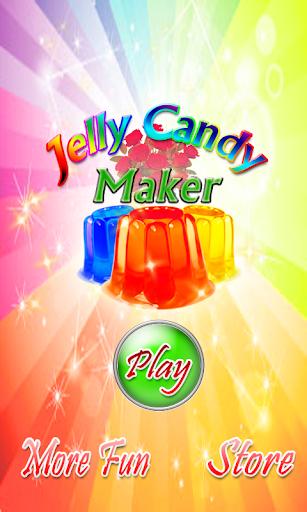 Jelly Candy Maker