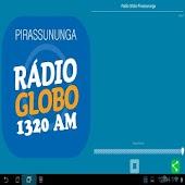 Rádio Globo Pirassununga