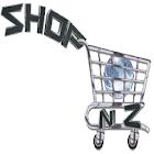 Shop NZ icon