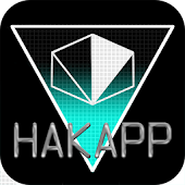 HAKAPP BLUE / Hacking