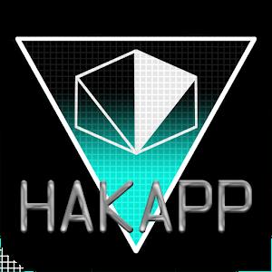 HAKAPP BLUE / Hacking 娛樂 App Store-癮科技App