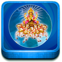 Navagraha Pauranik  Mantra icon