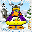Club Penguins icon