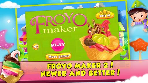 Froyo Maker 2