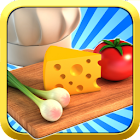 Dish Puzzle For Toddlers icon