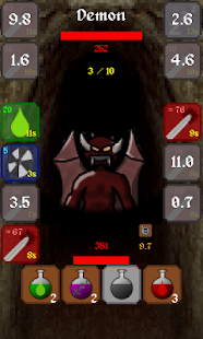 The Quest: 50 Dungeons AdFree