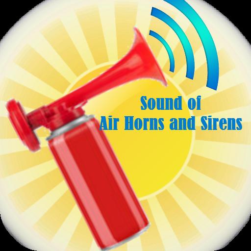 ホーンが鳴り - サイレンを 娛樂 App LOGO-APP試玩