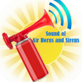 Sounds of Air Horns
