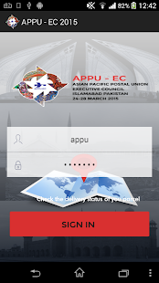 APPU EC 2015- screenshot thumbnail