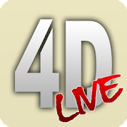 App Live 4D Malaysia APK for Windows Phone