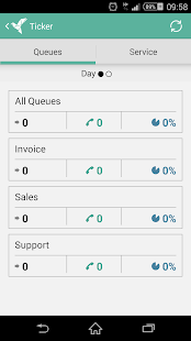 Intelecom screenshot