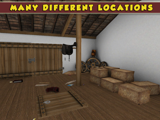 Can you escape 3D 3.2.1 screenshots 8