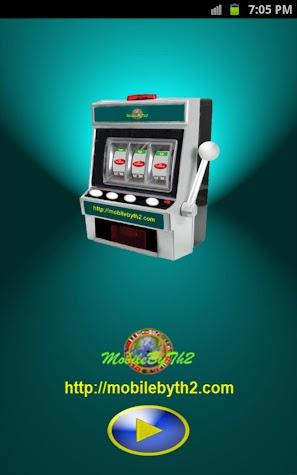 Mega Slot Machine Screenshot