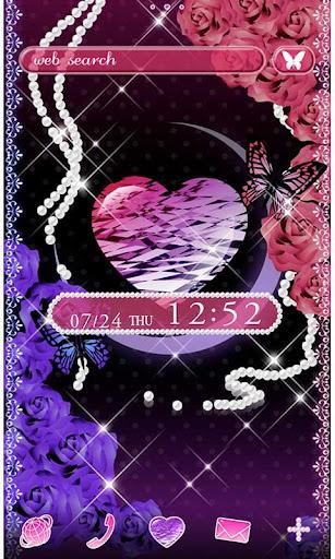 Heart Theme-Jelly Roses- 1.0 Windows u7528 1