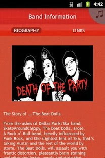 The Beat Dolls. - screenshot thumbnail