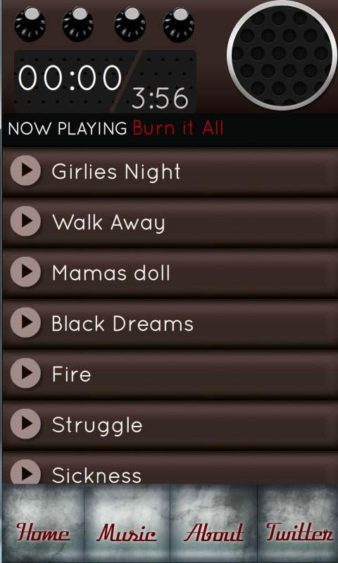 Girlie Hell Female Rock Band - screenshot