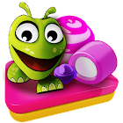 Mr Candy icon